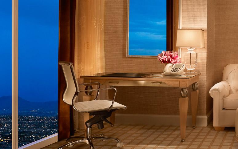 Wynn Deluxe Resort King